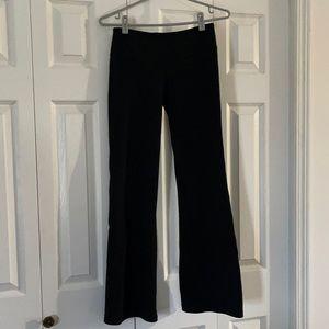 Lululemon Reversible Yoga Pants Size 6 🥰🥰